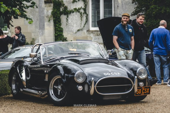 Replica Cobra Wilton Wake Up