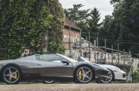 Ferrari Wilton Wake Up