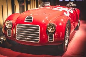 Ferrari (Replica)