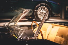 Ferrari 250 GT Detail