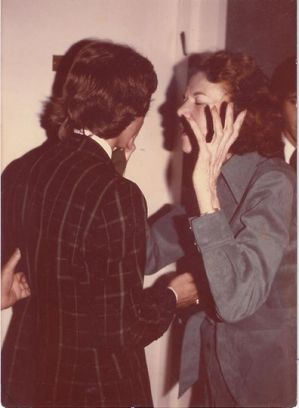 Mark Cole & Kathryn Kuhlman