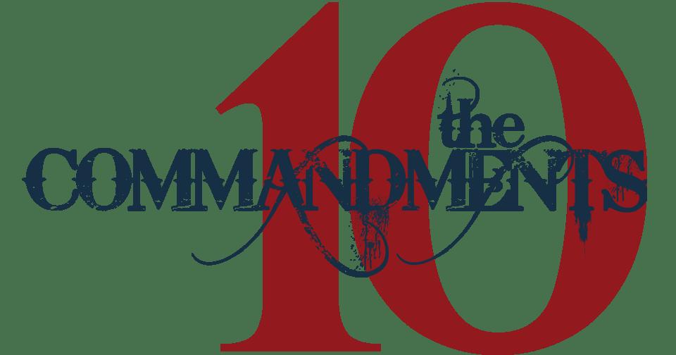 the 10 commandments of great worship team members student discipline clipart school discipline clipart