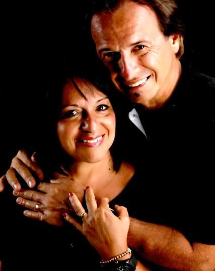 Mark & Anna 32 years