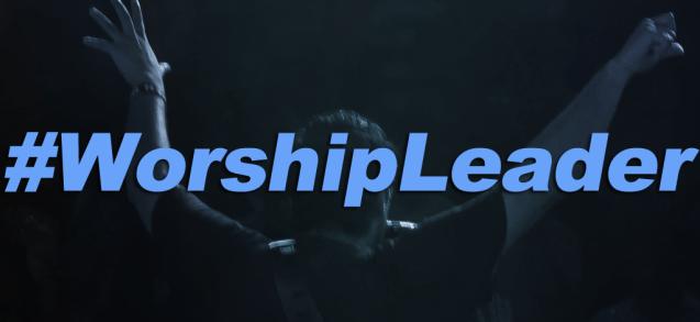 worshipleader