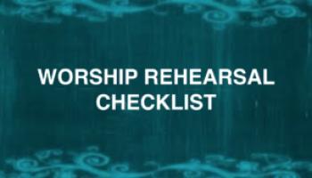 Worship Keyboards: 12 Keys To Improving | Following God: The Grand