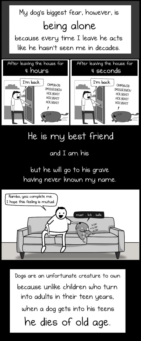 Dog Paradox 6