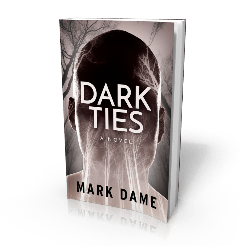 Read The First Two Chapters of Dark Ties Free!