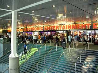 welcome to E3