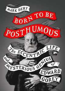 Book cover of Born to Be Posthumous