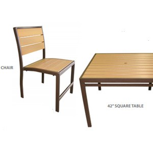 Essential Outdoor Furniture for Your Business