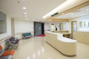 Check out these trends that influencing waiting room designs.