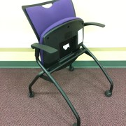 9 TO 5 SIDE CHAIR $69