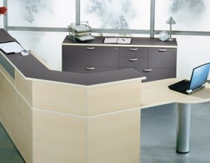 Reception Desk Features Mark Downs Office Furniture