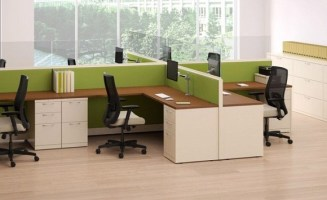 Office Cubicles and Their Benefits Mark Downs Office Furniture