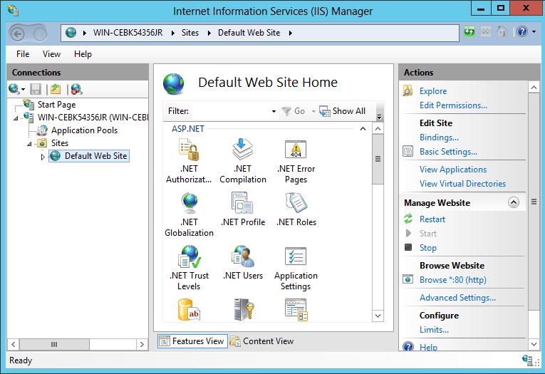 Windows Server 2012 First Look  Mark DuBois Weblog