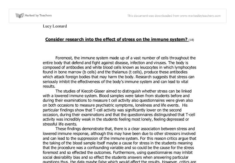 Stress Essay Example Why Is The Workplace More Stressful For Women