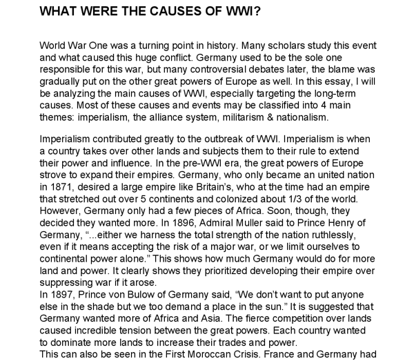 why did the us enter ww1 essay 25022014 why did the us enter ww1 in 1917 american economic interests the zimmermann telegraph on february the 24th 1917.