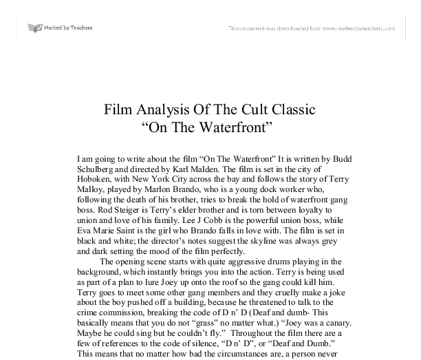Review Of A Film Essay The Dark Knight Review Essay Film Noir Batman