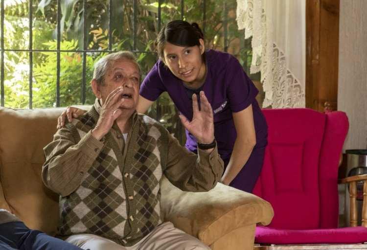 Alzheimer AC Centro Mexicano blog markefilos social responsibility PR blog markefilos Marketing