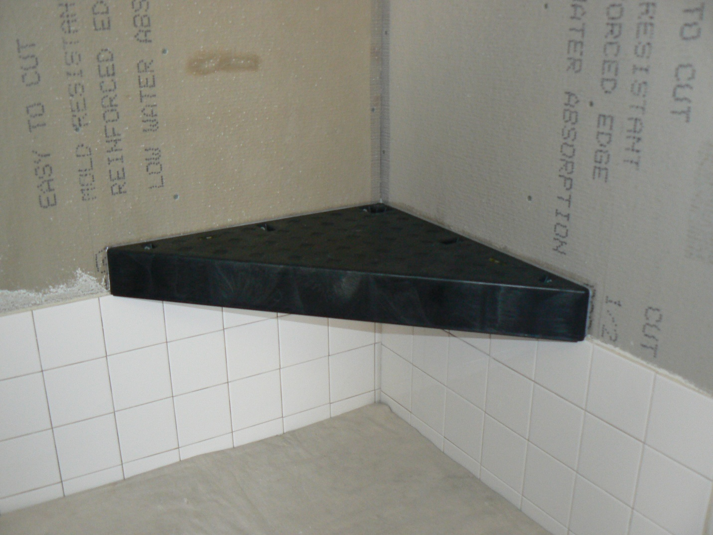 Shower Installation Made Easy for Contractors Builders DoItYourselfer