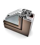 ambiente Kunststoff/Aluminium KV 440