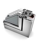 home soft Kunststoff/Aluminium KV 440