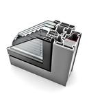 studio Kunststoff/Aluminium KV 440
