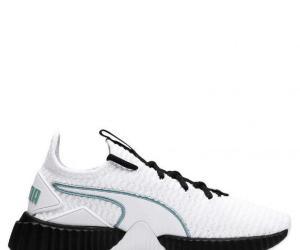 Puma Women Defy Sneaker Schuh 190949 – 39   puma white/puma black
