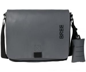 Bree Punch 61 Messenger Bag/Umhängetasche 26 cm – blue
