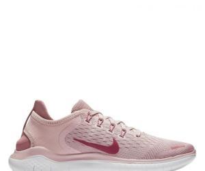 Nike Women Free Running 2018 Schuh 942837 – 38,5   plum chalk/true berry-plum dust