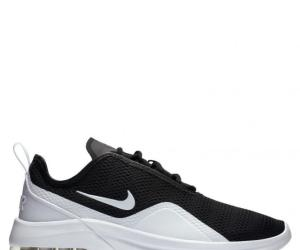 Nike Men Air Max Motion 2 Running Schuh AO0266 – 42 | black/white