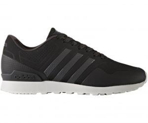 adidas CORE Men Cloudfoam 10K Casual Sneaker Schuh BB9780 – 44 2/3| core black