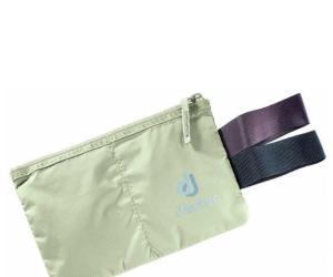 Deuter Accessoires Security Flip In Hoseninnentasche – sand