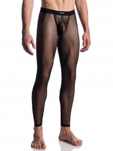Bungee Leggings für Männer mit Push Up