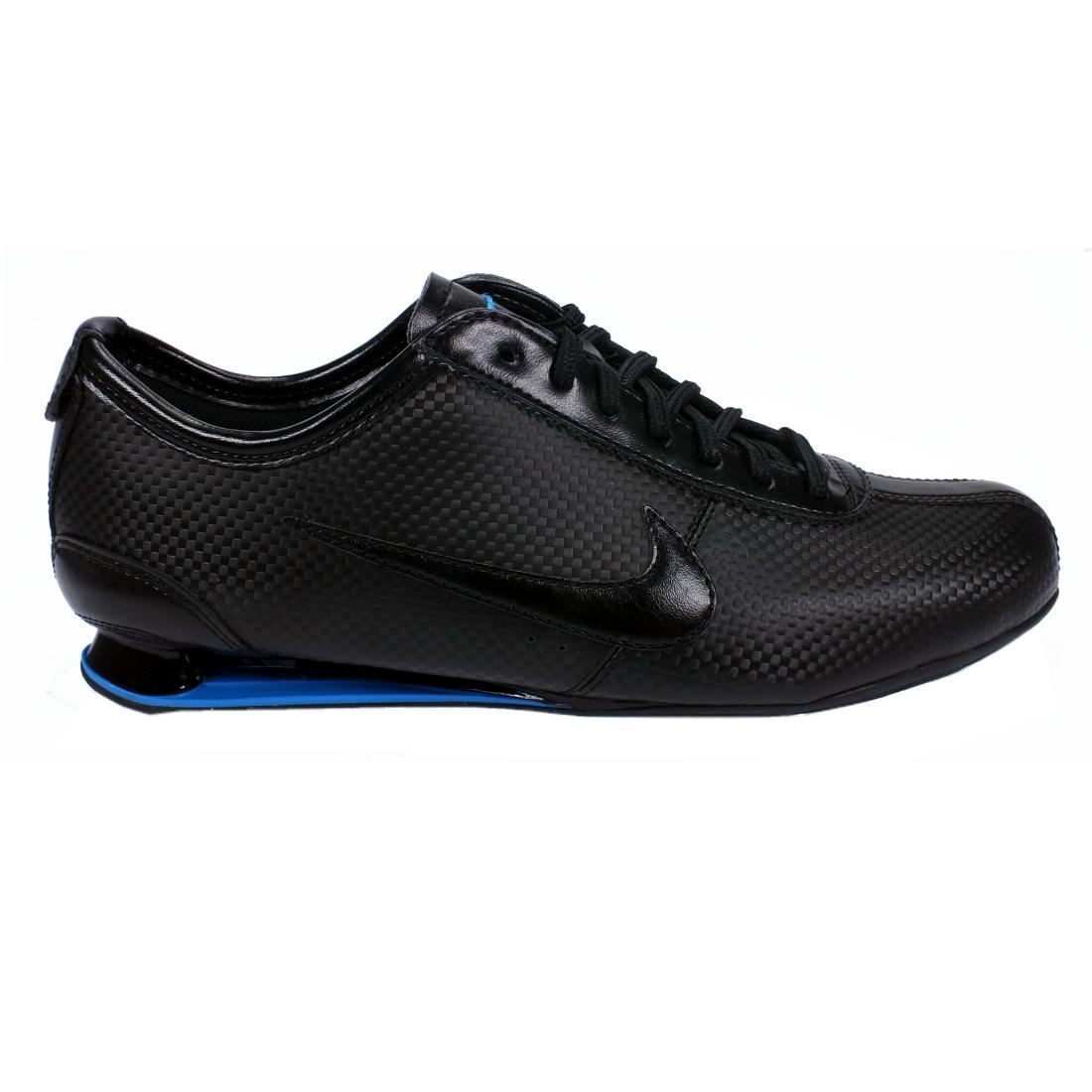 watch ef9cc 2860c nike shox rivalry black herren schuhe turnschuhe sneakers - Nike Shox  Rivalry Schwarz