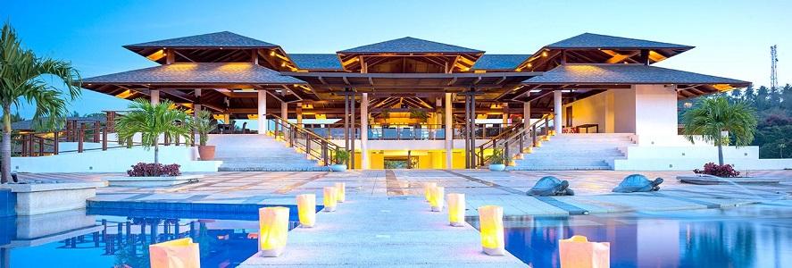 Residential Beach Resort In Playa Calatagan Batangas