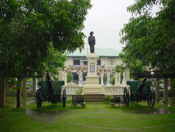 The Legian House and Lot  Bucandala Imus Cavite Charles