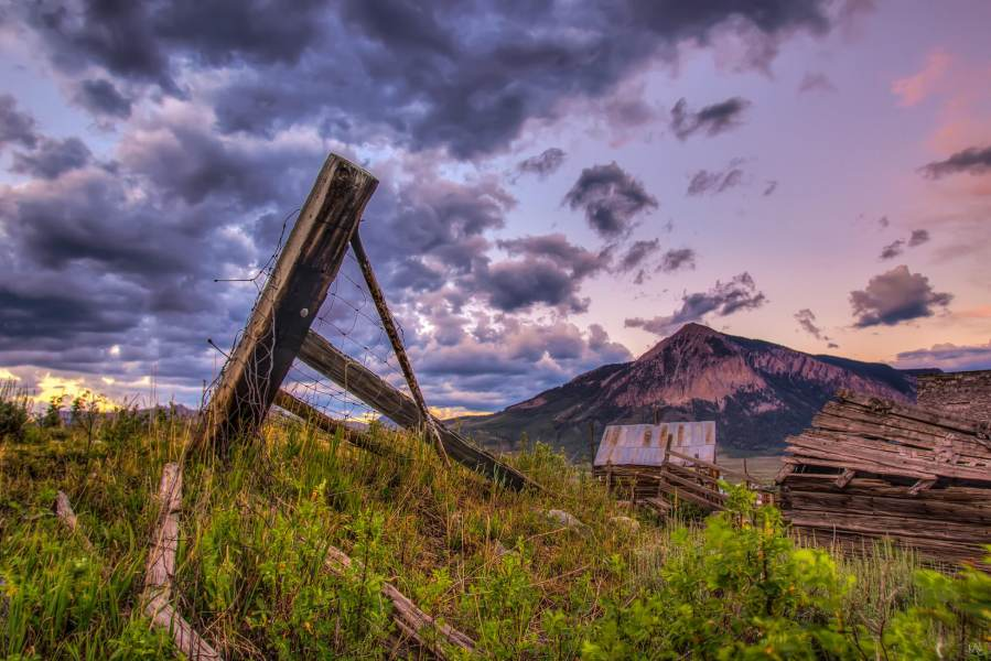 Mark Epstein Photo   Backman Ranch