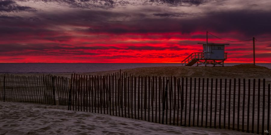 Mark Epstein Photo | Fire in the Sky