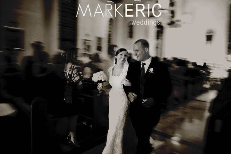 Mark Eric Louisiana Wedding Photographer
