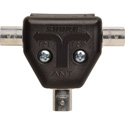 Belden 9258 RG8x/16 AWG 50 Ohm Transmission Coax 1000 Ft