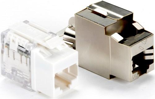 small resolution of  cat6 keystone jack shielded universal wiring zoom