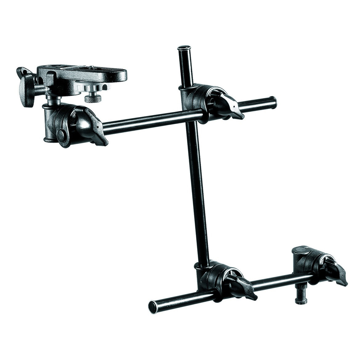 Manfrotto 196B-3 3-Section Single Articulated Arm with
