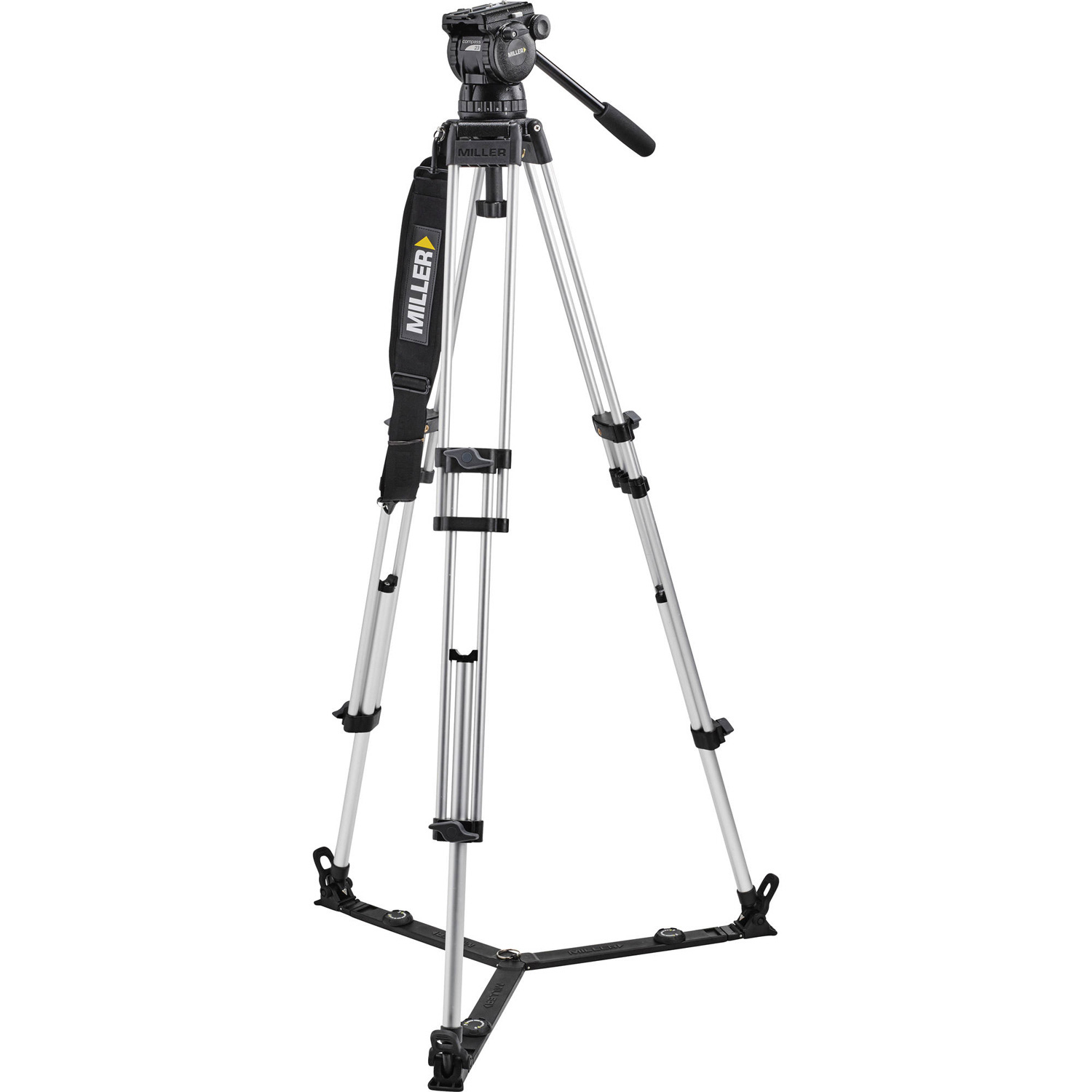 Miller 1862 Compass 23 2-Stage Alloy System with Ground