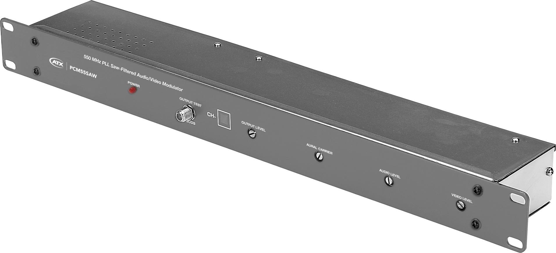 Video To Rf Modulator 189 Mhz