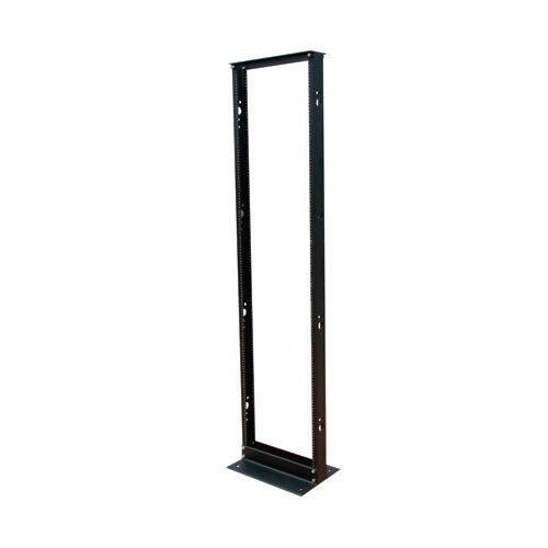 Tripp Lite SR2POST 45U 2-Post Open Frame Rack Threaded