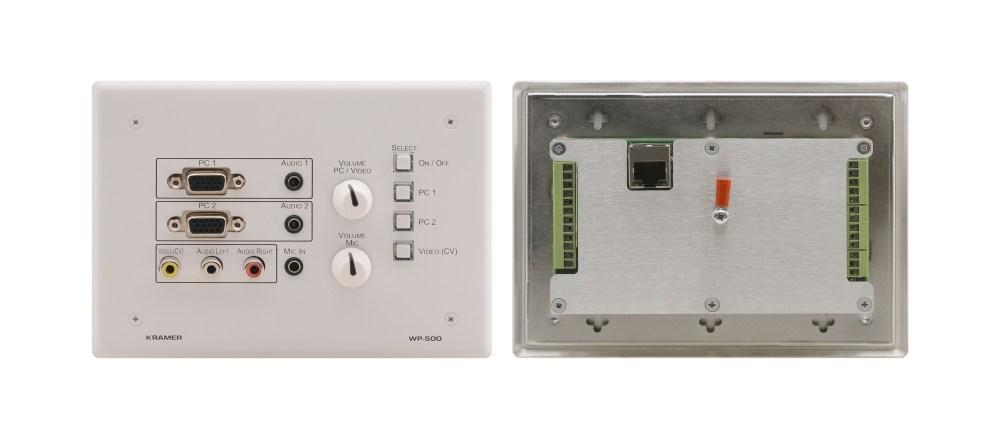 medium resolution of kramer vga wiring diagram wiring library