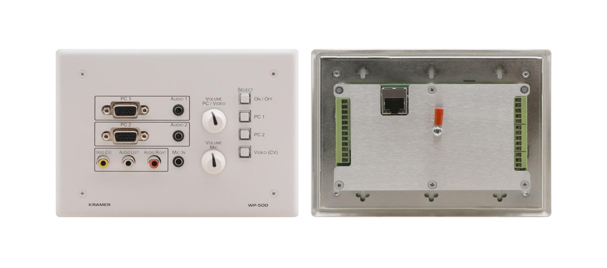 hight resolution of kramer vga wiring diagram wiring library