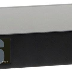 tripp lite b072 016 ip4 16 port cat5 kvm over ip switch 1 local 4 remote  [ 1800 x 1800 Pixel ]