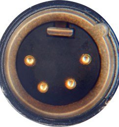 xlr 4 pin wiring [ 1305 x 1313 Pixel ]